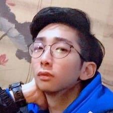 永康 felhasználói profilja