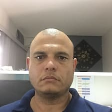 Perfil do utilizador de Junior