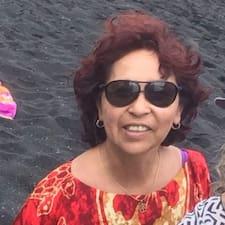 Dora Lourdes Kullanıcı Profili