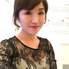 Xiaohong的用戶個人資料