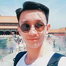 乖熊 User Profile
