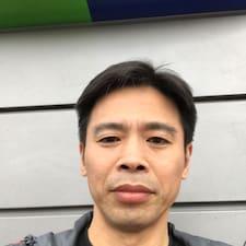 Profil utilisateur de Zhangjun
