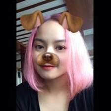 Bảo Trân felhasználói profilja