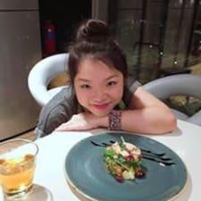 Elvina User Profile