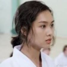 紫妍 Brugerprofil