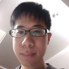 宇山 User Profile