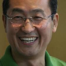 Profil Pengguna Sid Hyo-Geun