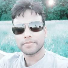 Perfil do utilizador de Shatrughan