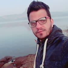 Ameed User Profile