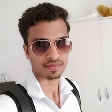 Shingarakhiya User Profile
