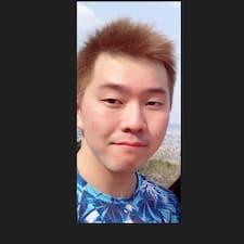 Profil utilisateur de 修平