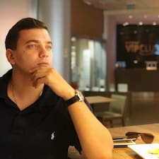 Profil utilisateur de Daniel Cespedes