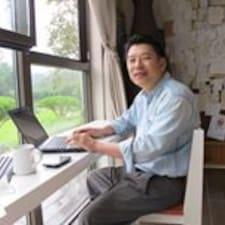 Heunglae User Profile