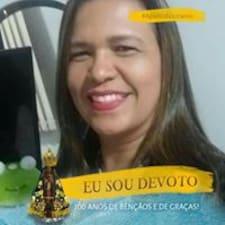 Nutzerprofil von Cássia