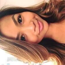 Profil utilisateur de Ofelia