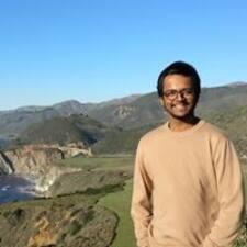 Profil utilisateur de Venkat Ram