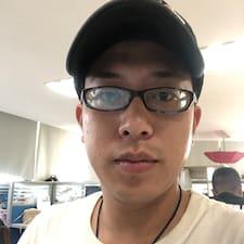Perfil do utilizador de 小北