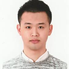 JinHyeong - Profil Użytkownika