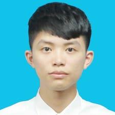 旭帅 User Profile