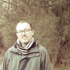 Profil utilisateur de Stéphane Et Nathalie