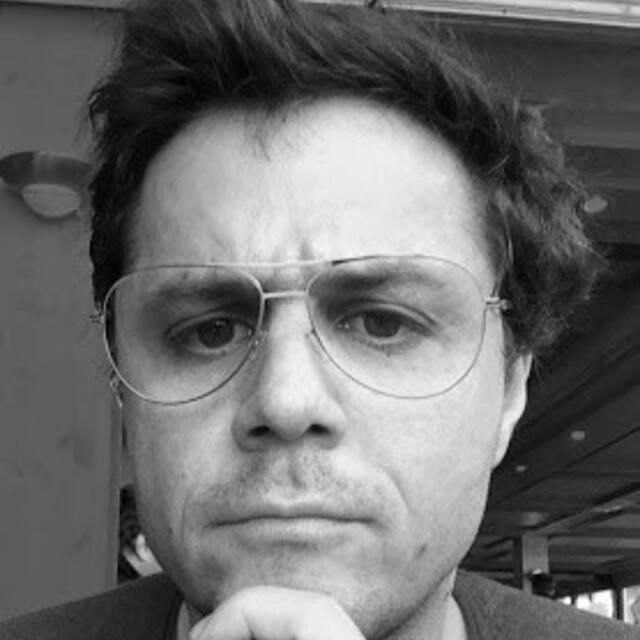 Profil uporabnika Pedro