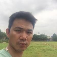Nutzerprofil von Trịnh