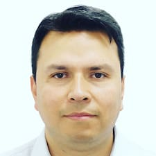 Yovani felhasználói profilja