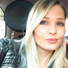 Profil Pengguna Gabriela Alina