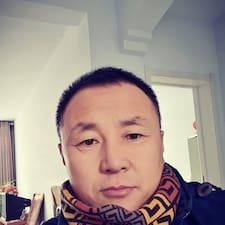 Profil utilisateur de 李燕