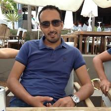 Profilo utente di Abdelffettah