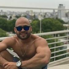 Angel Francisco - Uživatelský profil