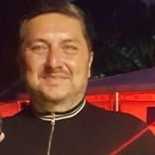 Henkilön Jimmy Gustavo käyttäjäprofiili