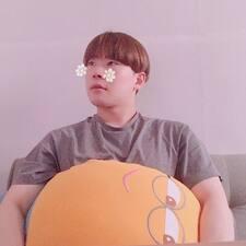 Profil utilisateur de Jinsoo
