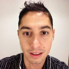 Jose Antonio - Profil Użytkownika