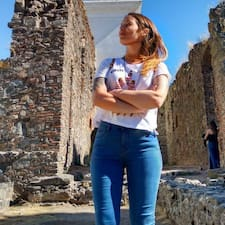 Profil utilisateur de María Emilia