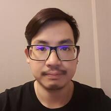 Profil utilisateur de Ekachai