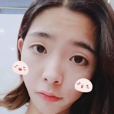 杰娜 User Profile