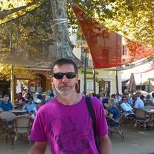 Profilo utente di Jean-Bernard