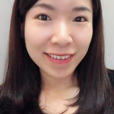 Xunzhou User Profile