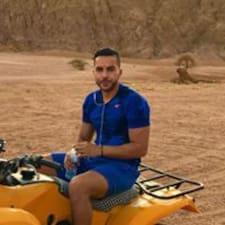 Nutzerprofil von Abdelhafid