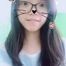 Perfil de usuario de 丽