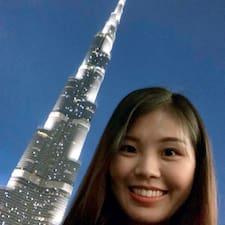 Yi Ting User Profile