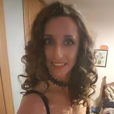 Profil korisnika Kerrie