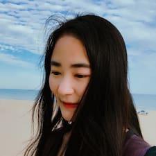 Qianyingさんのプロフィール