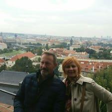Sandra I Jurica User Profile
