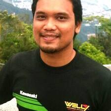 Firdaus User Profile