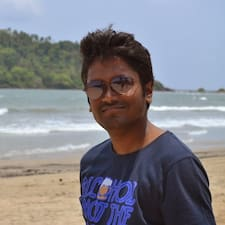 Venkatesh的用戶個人資料