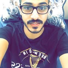 Abdulhadi Brugerprofil