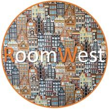 Profil utilisateur de RoomWest
