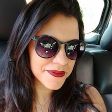 Profil Pengguna Fernanda Raquel